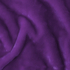 Dreamscene Luxurious Faux Fur Throw - Purple: Image 2