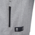 Crosshatch Men's Chalker Hoody - Grey Marl: Image 4