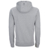 Crosshatch Men's Chalker Hoody - Grey Marl: Image 2