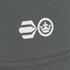 Camiseta Crosshatch Sunrise - Hombre - Negro: Image 4