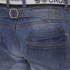 Crosshatch Men's New Baltimore Denim Jeans - Light Wash: Image 4