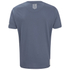 Crosshatch Men's Sunrise T-Shirt - Vintage Indigo: Image 2