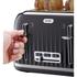 Breville Impressions Collection Kettle and Toaster Bundle - Black: Image 7