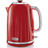 Breville Impressions Collection Kettle and Toaster Bundle - Red: Image 2