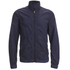 Scotch & Soda Men's Garment Dyed Nylon Jacket - Night: Image 1