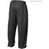 Better Bodies Men's Mesh Pants - Black: Image 2