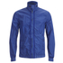 Scotch & Soda Men's Garment Dyed Nylon Jacket - Cobalt: Image 1