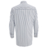 Scotch & Soda Men's Striped Oxford Shirt - White: Image 2