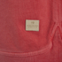 Scotch & Soda Men's Garment Dyed Sweatshirt - Blazing Red: Image 4