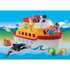 Playmobil 1.2.3. My Take Along Ship (6957): Image 1