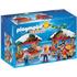 Playmobil Christmas At The Christmas Market (5587): Image 2