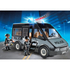 Playmobil City Action Police Van with Lights and Sound (6043): Image 1