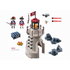 Playmobil Pirates Soldier Tower with Beacon (6680): Image 3