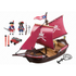 Playmobil Pirates Soldier's Cannon Boat (6681): Image 3