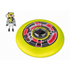 Playmobil Sports & Action Cosmic Flying Disk with Astronaut (6183): Image 3