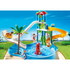 Playmobil Summer Fun Water Park with Slides (6669): Image 2