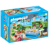 Playmobil Summer Fun Splish Splash Café (6672): Image 1