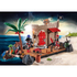 Playmobil Pirate Fort SuperSet (6146): Image 1