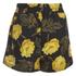 Ganni Women's Lee Silk Shorts - Fusion Rose: Image 2