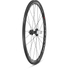Fulcrum Racing Quattro Carbon Clincher Disc Brake Wheelset: Image 4