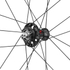Fulcrum Racing Quattro Carbon Clincher Disc Brake Wheelset: Image 2