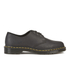 Dr. Martens Men's Core 1461 Carpathian Leather 3-Eye Derby Shoes - Black: Image 1