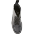 Dr. Martens Men's Core 1460 Mono Smooth Leather 8-Eye Lace-Up Boots - Black: Image 3