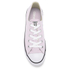 Converse Women's Chuck Taylor All Star Dainty Ox Trainers - Purple Dusk/Black/White: Image 3