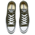 Converse Men's Chuck Taylor All Star Ox Trainers - Herbal/White/Black: Image 2
