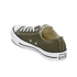 Converse Men's Chuck Taylor All Star Ox Trainers - Herbal/White/Black: Image 5
