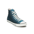 Converse Men's Chuck Taylor All Star Sunset Wash Hi-Top Trainers - Seaside Blue/Steel Can: Image 4