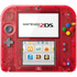 Nintendo 2DS Special Edition: Pokémon Red Version + Red Case: Image 4