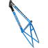 Kinesis CX Race Frame - Black/Blue: Image 2