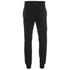 Luke 1977 Men's Firma Sweatpants - Jet Black/ White: Image 2
