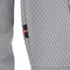Luke 1977 Men's Ceeyou Raglan Hoody - Light Marl Grey: Image 4