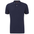 Luke 1977 Men's Billiam Polo Shirt - Marina Navy: Image 1