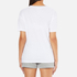 Converse Women's CP Slouchy T-Shirt - Converse White: Image 3