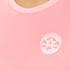 Converse Women's CP Slouchy T-Shirt - Daybreak Pink: Image 5