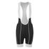 Primal Onyx Prisma Women's Bib Shorts - Black: Image 1