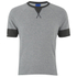 Primal Passport Short Sleeve Jersey - Grey: Image 1