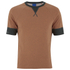 Primal Passport Short Sleeve Jersey - Orange: Image 1