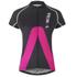 Primal Aro Evo Women's Short Sleeve Jersey - Black: Image 1