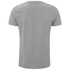 Threadbare Men's New Orleans Pocket T-Shirt - Grey Marl: Image 2
