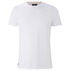 Threadbare Men's Oliver Grandad T-Shirt - White: Image 1