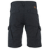 Threadbare Men's Hulk Cargo Shorts - Navy: Image 2
