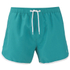 Threadbare Men's Swim Shorts - Turquoise: Image 1