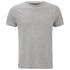 Threadbare Men's William Crew Neck T-Shirt - Grey: Image 1