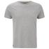 Threadbare Men's William Crew Neck T-Shirt - Grey: Image 1