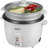 Elgento E19013 Rice Cooker - White - 1.5L: Image 2