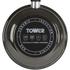 Tower T80800 Porcelain Enamel Frying Pan - Black - 20cm: Image 5
